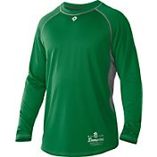 DeMarini Boys' Game Day Long Sleeve Baseball Shirt