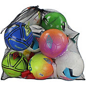 DICK'S Sporting Goods Mesh Ball Bag