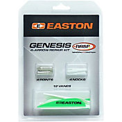 Easton NASP Genesis Arrow Repair Kit – White & Green
