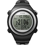 Epson Runsense SF-510 GPS Running Watch
