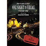 ESPN Films 30 for 30: One Night in Vegas Special-Edition DVD