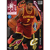 Fathead Cleveland Cavaliers Kyrie Irving  Teammate Player Wall Decal