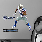 Fathead Dez Bryant Junior Wall Graphic
