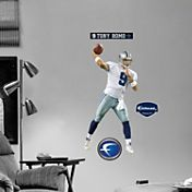 Fathead Tony Romo Junior Wall Graphic