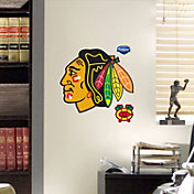 Fathead Chicago Blackhawks Teammate Logo