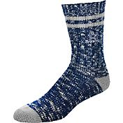 For Bare Feet Dallas Cowboys Alpine Socks