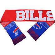 Forever Collectibles Buffalo Bills Reversible Scarf