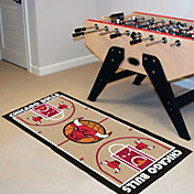 Chicago Bulls Court Runner