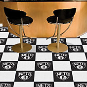 FANMATS Brooklyn Nets Carpet Tiles