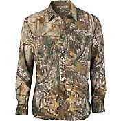 Field & Stream Men's Every Hunt Lightweight Camo Long Sleeve Shirt