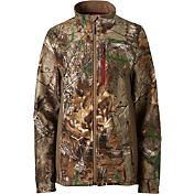 Field & Stream Women's Every Hunt Softshell Hunting Jacket