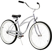 Firmstrong Women's 26'' Urban Lady Single Speed Beach Cruiser Bike