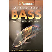 In-Fisherman Largemouth Bass Informational Book