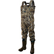 frogg toggs Amphib Neoprene Camo Chest Waders