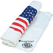 frogg toggs Chilly Pad USA Cooling Towel