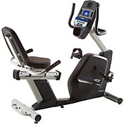 Fuel R43 Recumbent Exercise Bike