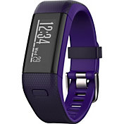 Garmin vivosmart HR+ GPS Activity Tracker