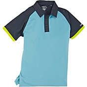Garb Boys' Toddler Kipp Golf Polo