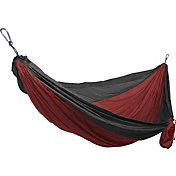 Grand Trunk Single Parachute Nylon Hammock