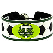 Portland Timbers Classic Soccer Bracelet