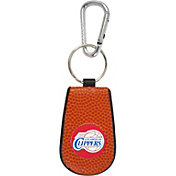 GameWear Los Angeles Clippers Team NBA Keychain