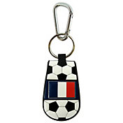 FIFA World Cup France Flag Keychain