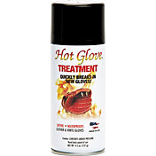 Hot Glove Treatment