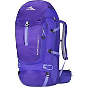 High Sierra Women's Karadon 55L Backpack