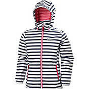 Helly Hansen Girls' Freya Rain Jacket