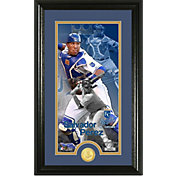 Highland Mint Kansas City Royals Salvador Perez Supreme Bronze Coin Photo Mint