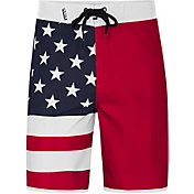 Hurley Men's 20' Phantom Block Party USA Board Shorts