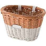 Huffy Chesapeake Wicker Bike Basket