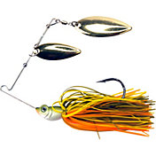 Jawbone Spinnerbaits