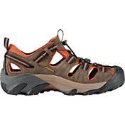 KEEN Men's Arroyo II Hiking Sandals