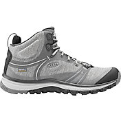 KEEN Women's Terradora Mid Waterproof Hiking Boots