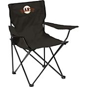 San Francisco Giants Team-Colored Canvas Chair