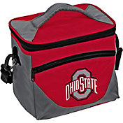 Ohio State Buckeyes Halftime Lunch Box Cooler