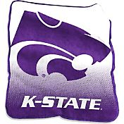 Kansas State Wildcats Raschel Throw