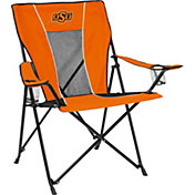 Oklahoma State Cowboys Game Time Chair