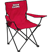 Louisiana-Lafayette Ragin' Cajuns Quad Chair