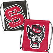 NC State Wolfpack Doubleheader Backsack