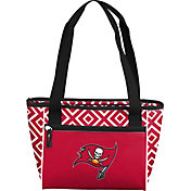 Tampa Bay Buccaneers 16-Can Cooler Tote