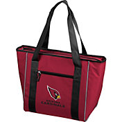 Arizona Cardinals 30-Can Cooler Tote