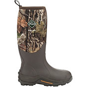Muck Boot Men's Woody Max Insulated Rubber Hunting Boots