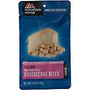Mountain House Freeze-Dried New York Style Cheesecake Bites