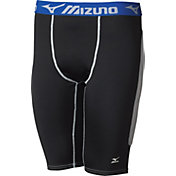 Mizuno Boys' G3 Sliding Shorts w/ Cup