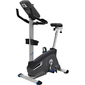 Nautilus U618 Upright Exercise Bike