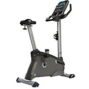 Nautilus U616 Upright Exercise Bike
