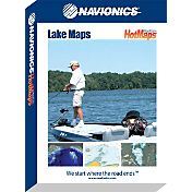 Navionics HotMaps Platinum – North Chip