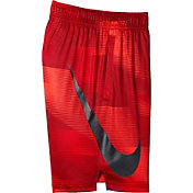 Nike Boys' 8'' Dry Printed Shorts
